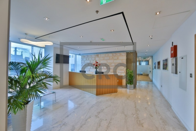 office for rent in business bay, bay square building 11 | 1