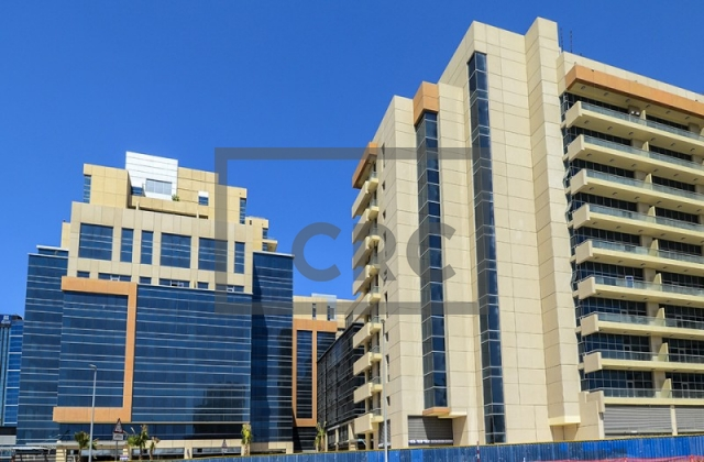 office for rent in business bay, bay square building 11 | 7