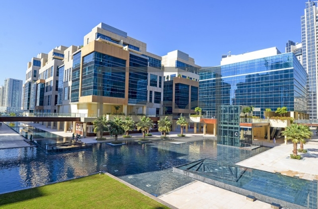 office for rent in business bay, bay square building 11 | 8