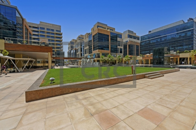 office for rent in business bay, bay square building 11 | 4