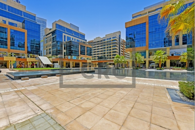 office for rent in business bay, bay square building 11 | 5