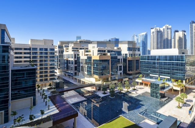 office for rent in business bay, bay square building 11 | 10