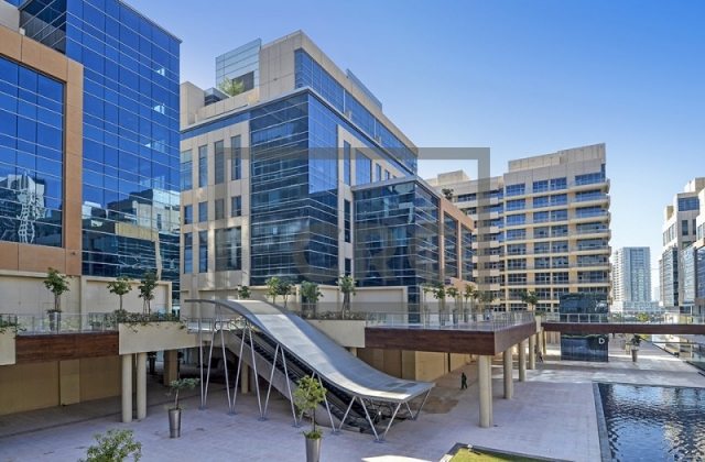 office for rent in business bay, bay square building 11 | 11