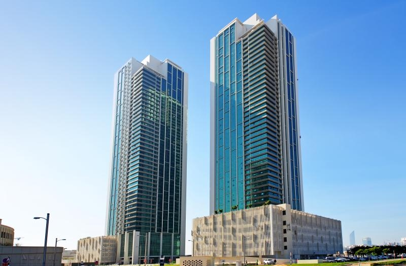 2 Bedroom Apartment For Rent in  Tala Tower,  Al Reem Island   9