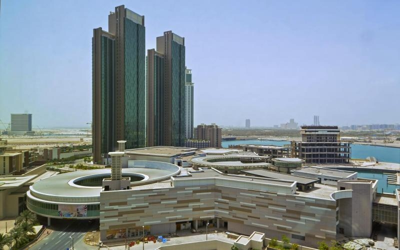 2 Bedroom Apartment For Rent in  Tala Tower,  Al Reem Island   12