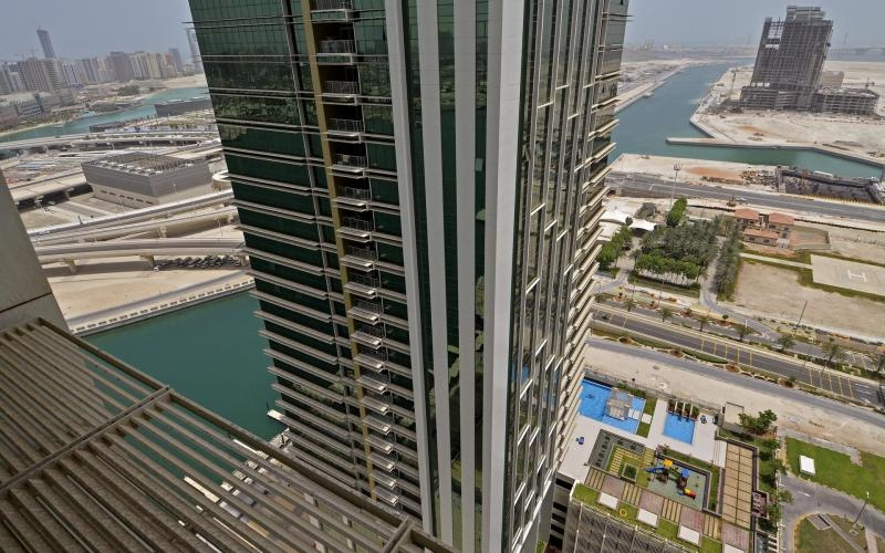 2 Bedroom Apartment For Rent in  Tala Tower,  Al Reem Island   13