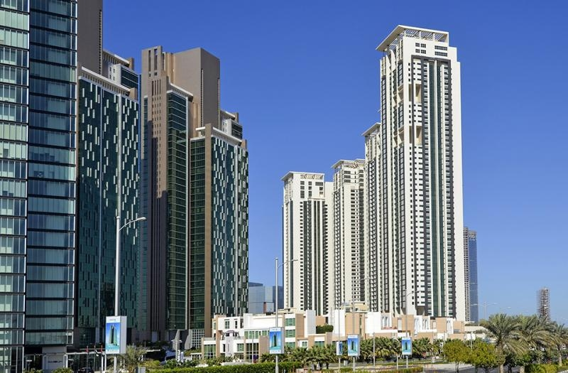 2 Bedroom Apartment For Rent in  Tala Tower,  Al Reem Island   10
