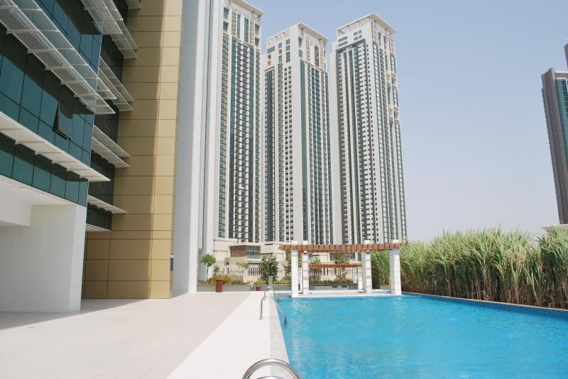 2 Bedroom Apartment For Rent in  Tala Tower,  Al Reem Island   14