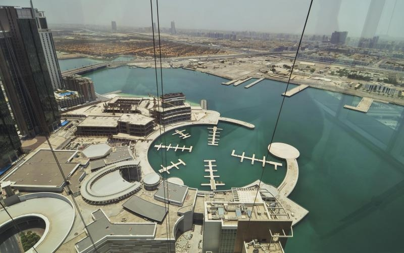 2 Bedroom Apartment For Rent in  Tala Tower,  Al Reem Island   8