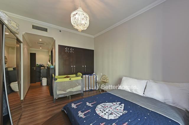 2 Bedroom Apartment For Rent in  Marina Quay West,  Dubai Marina | 7