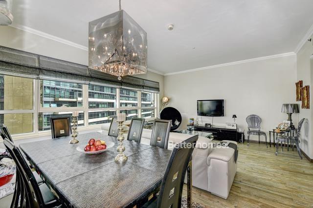 2 Bedroom Apartment For Rent in  Marina Quay West,  Dubai Marina | 5