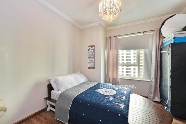 2 Bedroom Apartment For Rent in  Marina Quay West,  Dubai Marina | 9