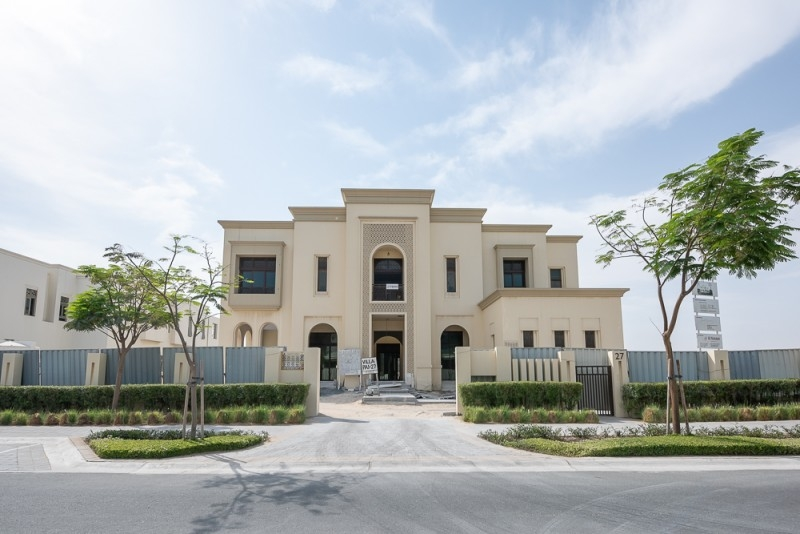 7 Bedroom Villa For Sale in  Dubai Hills View,  Dubai Hills Estate   1