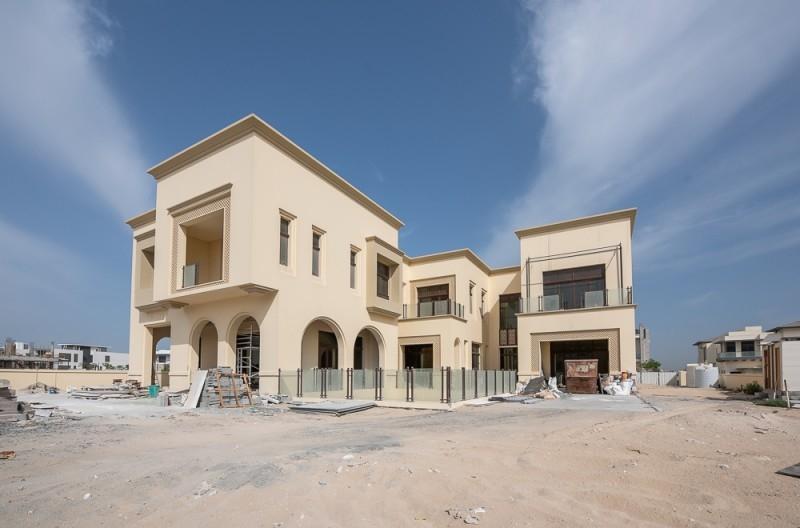 7 Bedroom Villa For Sale in  Dubai Hills View,  Dubai Hills Estate   0