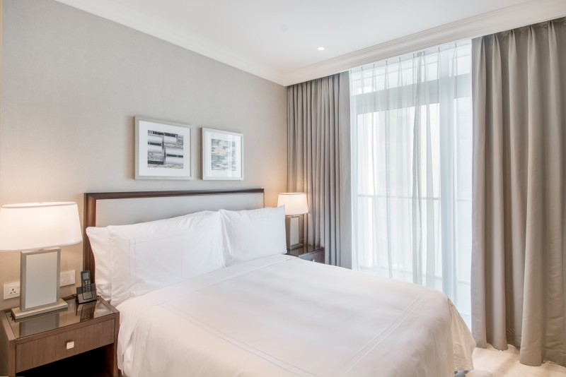 2 Bedroom Apartment For Rent in  The Address Residence Fountain Views 1,  Downtown Dubai | 6