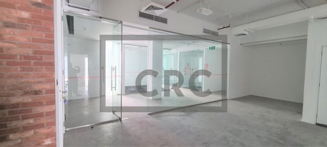 offices for rent in indigo central 6