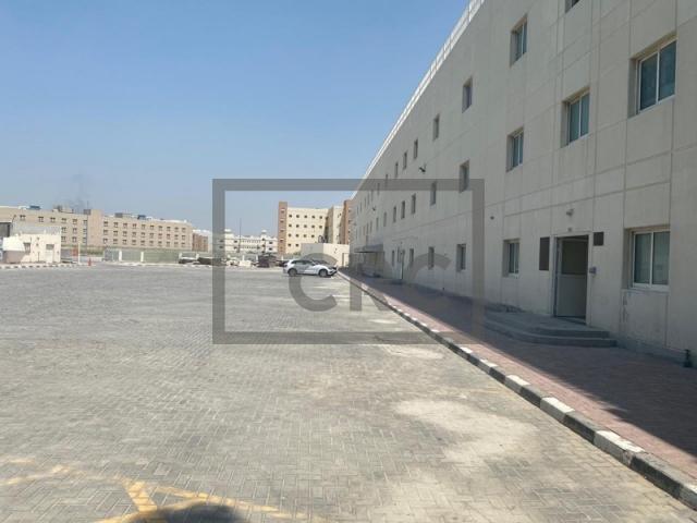 labour camp for sale in dubai investment park, dubai investment park 1 | 1