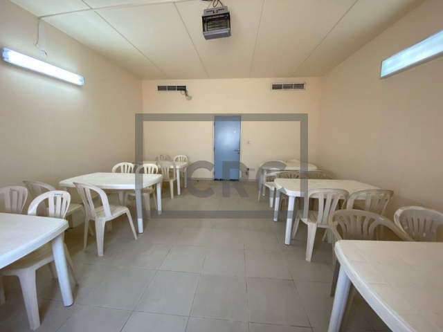 labour camp for sale in dubai investment park, dubai investment park 1 | 6