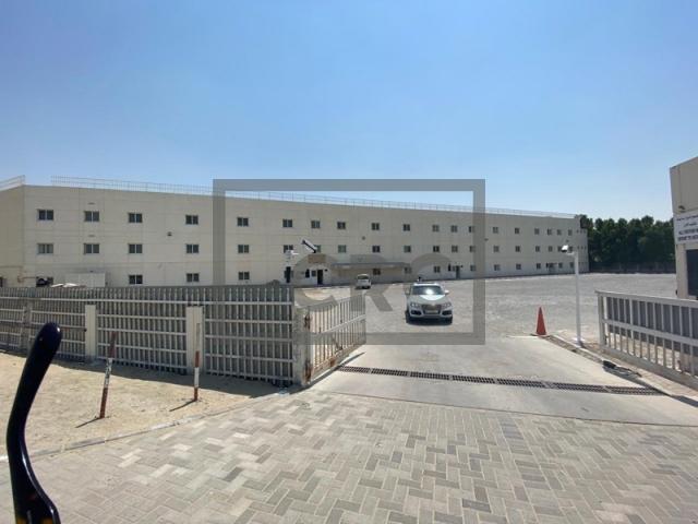 labour camp for sale in dubai investment park, dubai investment park 1 | 13