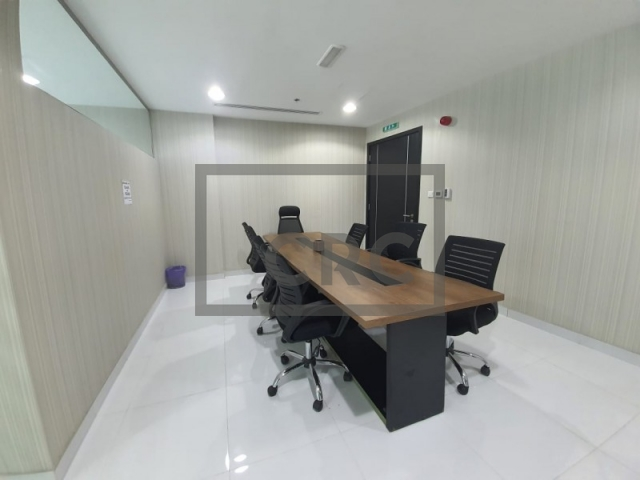office for sale in business bay, the binary tower | 3