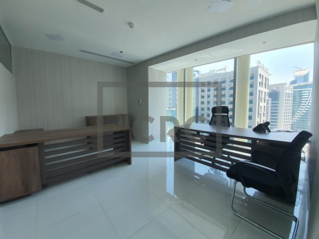 office for sale in business bay, the binary tower | 15