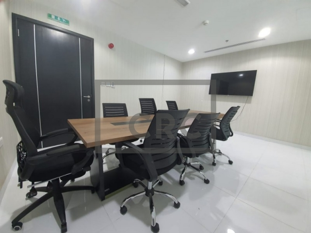 office for sale in business bay, the binary tower | 2