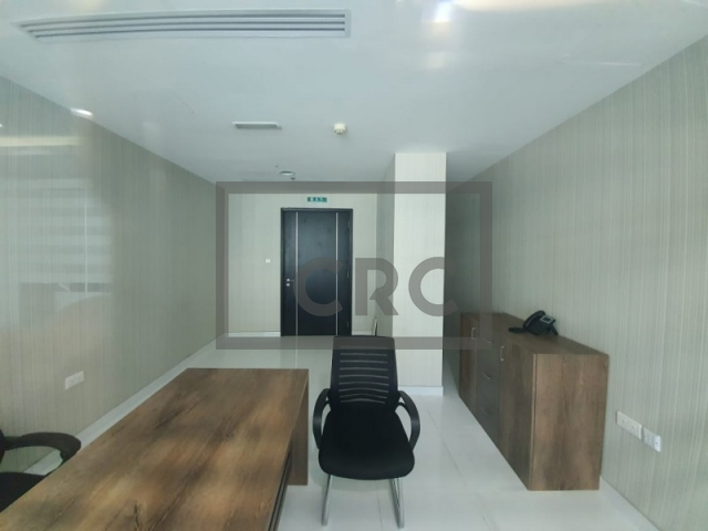 office for sale in business bay, the binary tower | 10