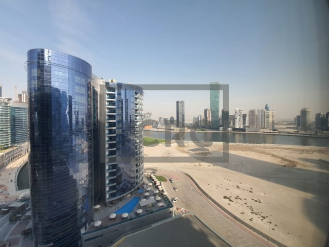 office for sale in business bay, the binary tower | 13