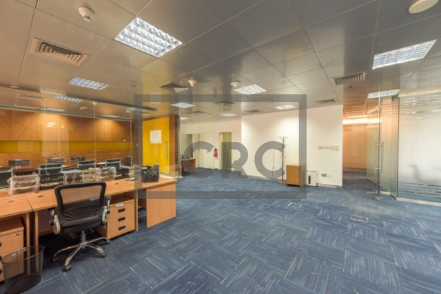 2,141 sq.ft. Office in Dubai Media City, Arenco Tower for AED 321,150