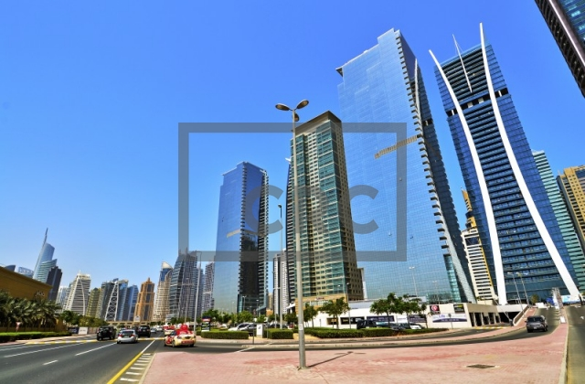 office for rent in jumeirah lake towers, jumeirah business centre 2   9