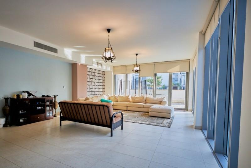 5 Bedroom Villa For Sale in  Beach Villas,  Al Raha Beach | 1