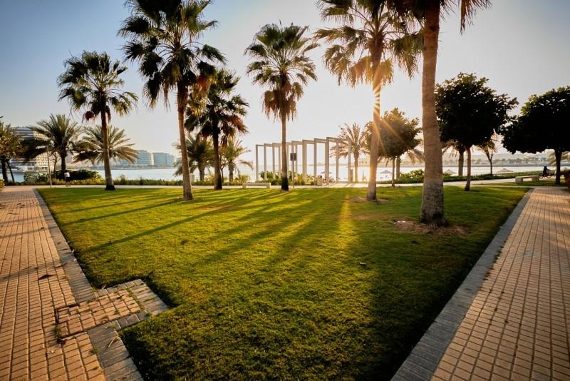 5 Bedroom Villa For Sale in  Beach Villas,  Al Raha Beach | 9