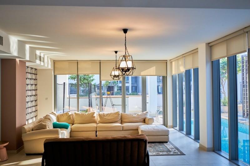 5 Bedroom Villa For Sale in  Beach Villas,  Al Raha Beach | 0