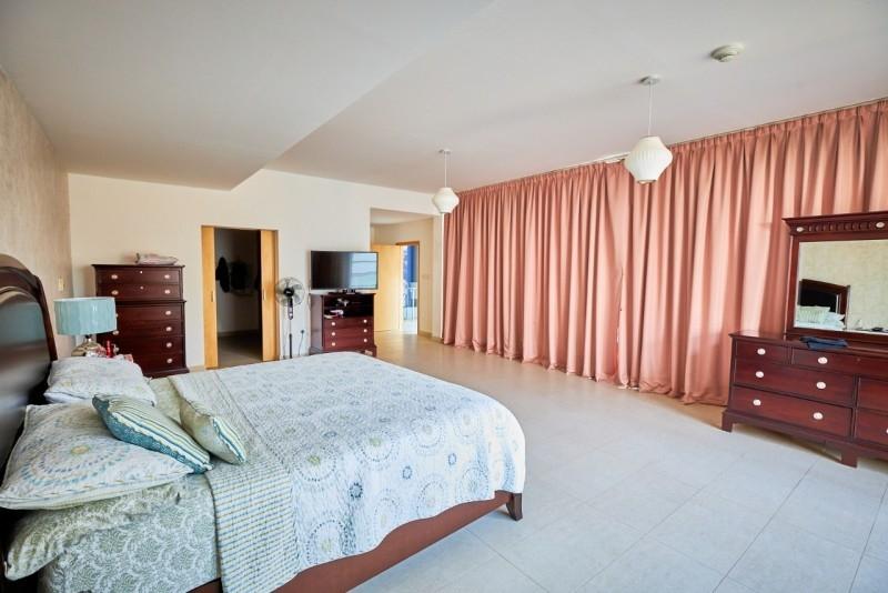 5 Bedroom Villa For Sale in  Beach Villas,  Al Raha Beach | 4