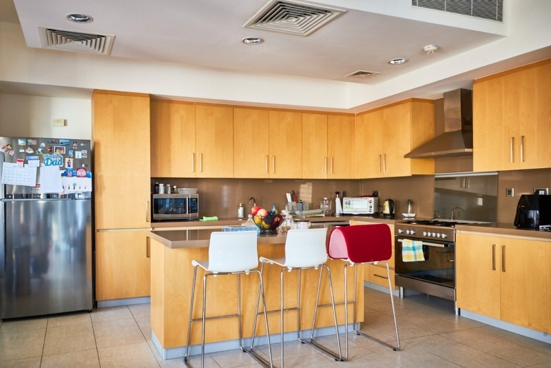 5 Bedroom Villa For Sale in  Beach Villas,  Al Raha Beach | 3