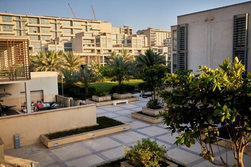 5 Bedroom Villa For Sale in  Beach Villas,  Al Raha Beach | 13