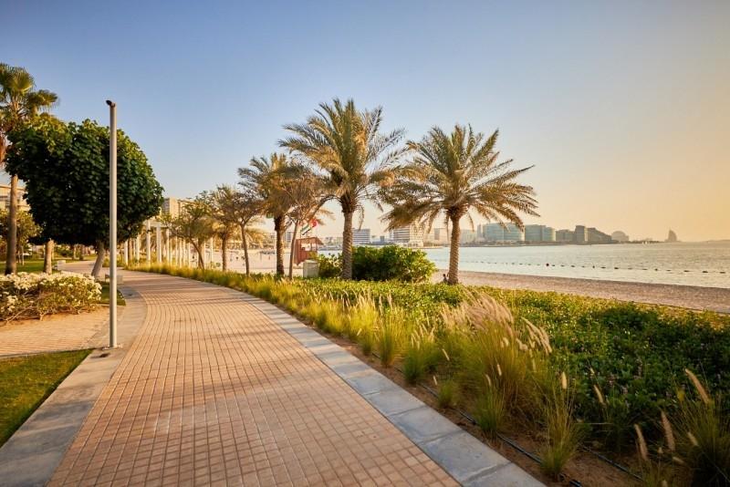 5 Bedroom Villa For Sale in  Beach Villas,  Al Raha Beach | 10
