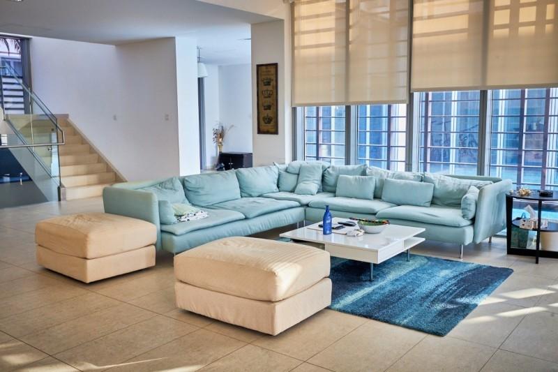 5 Bedroom Villa For Sale in  Beach Villas,  Al Raha Beach | 2