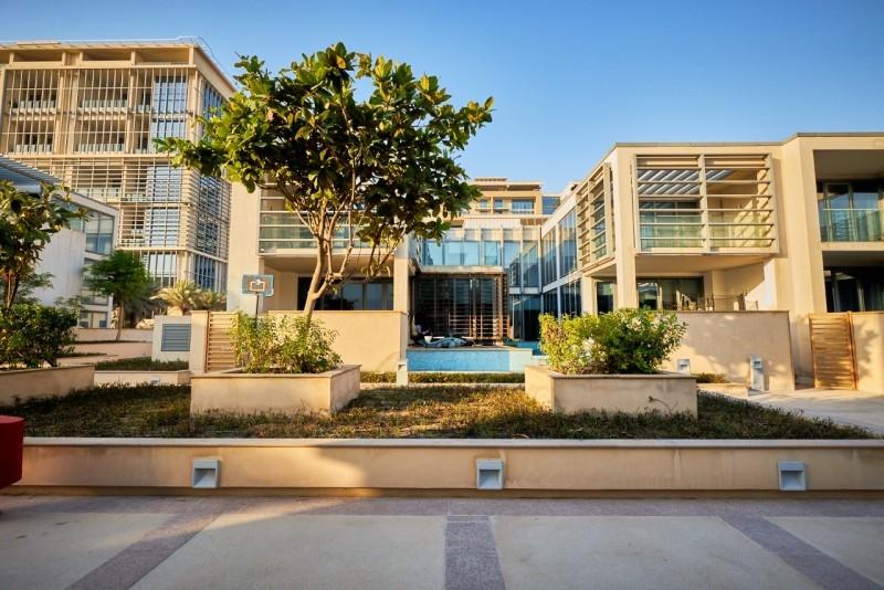 5 Bedroom Villa For Sale in  Beach Villas,  Al Raha Beach | 12