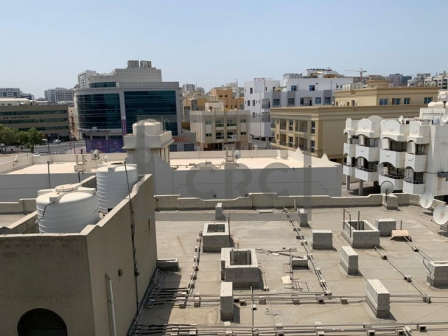 office for rent in deira, port saeed | 10