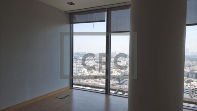 office for rent in bur dubai, burjuman business tower | 16