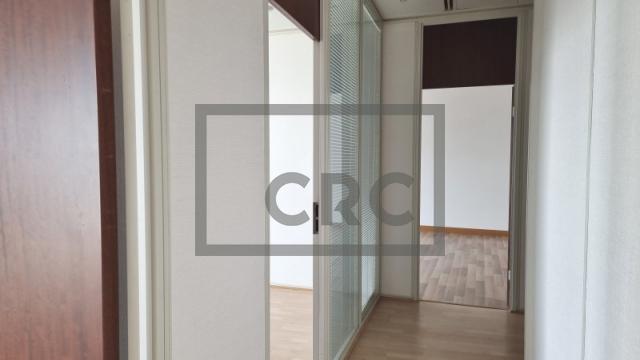 office for rent in bur dubai, burjuman business tower | 17