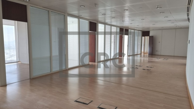 office for rent in bur dubai, burjuman business tower | 18