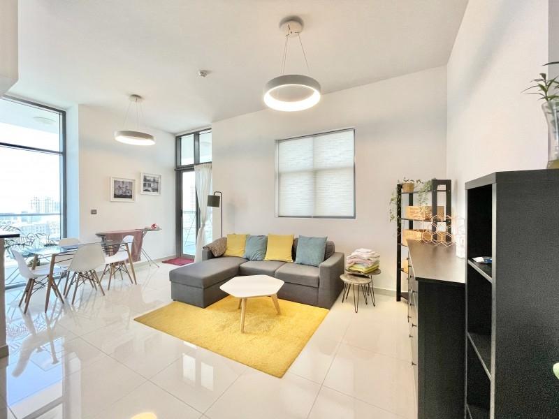 Dezire Residences, Jumeirah Village Circle