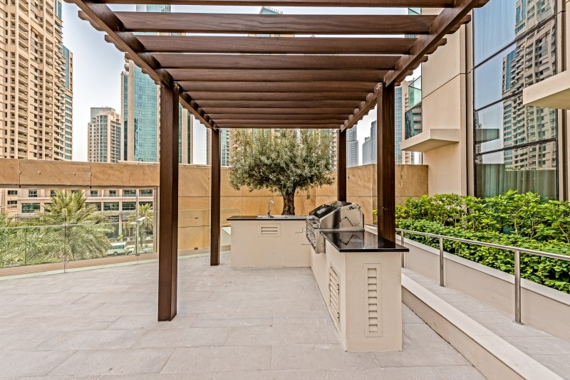 3 Bedroom Apartment For Sale in  Vida Residence Downtown,  Downtown Dubai   15