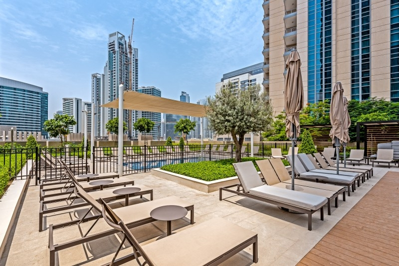 3 Bedroom Apartment For Sale in  Vida Residence Downtown,  Downtown Dubai   14