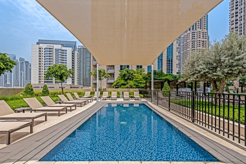 3 Bedroom Apartment For Sale in  Vida Residence Downtown,  Downtown Dubai   12