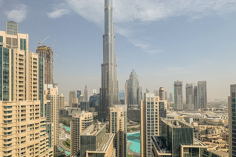3 Bedroom Apartment For Sale in  Vida Residence Downtown,  Downtown Dubai   0