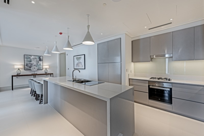 3 Bedroom Apartment For Sale in  Vida Residence Downtown,  Downtown Dubai   3