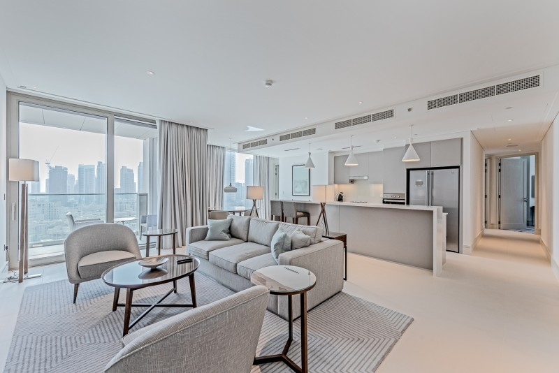 3 Bedroom Apartment For Sale in  Vida Residence Downtown,  Downtown Dubai   1